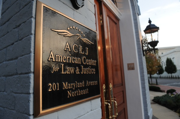 American Center For Law And Justice Virginia Beach